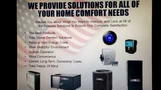 Freedom Heating And Cooling Company Story
