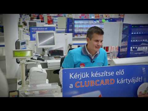 Tesco Technology  - Being a store worker for a day