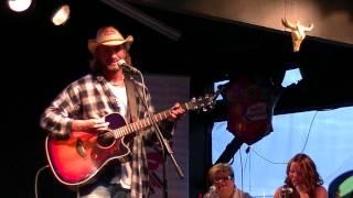 "Brent Scott performs ""The Kind Of Heart That Breaks"" by Chris Cummings"