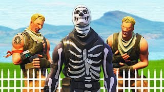 Roasted By EDGY KIDS On Fortnite