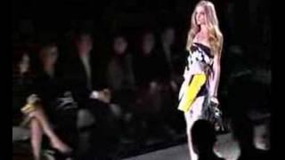 Moda Cosmo: Desfile Gucci P/V