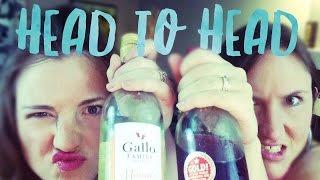 Barefoot Wine + Gallo Family Wine || Moscato Wine Month