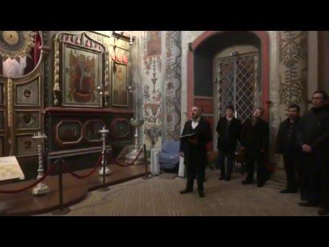 Латинский язык и церковь
