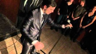 """Michael  Bublé Tribute """"Spider-Man"""" HUNGARY     2012. 02. 04."""