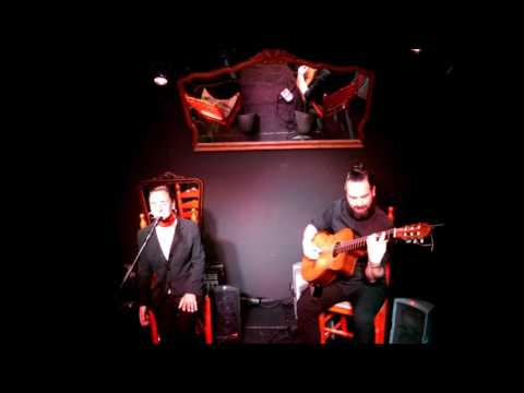 Tango Argentino (El choclo)