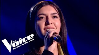 Whitney Houston - Run to you  | Laure | The Voice 2019 | Blind Audition