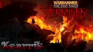 Warhammer: The End Times - Vermintide | Funny Fails