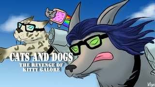 Media Hunter - Cats And Dogs 2 Review