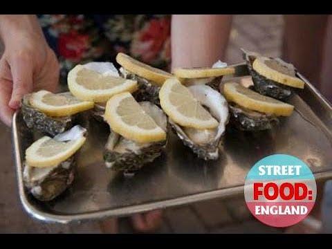 [England Street Food] Street Food Around The World: Amsterdam   Nat Geo Adventure