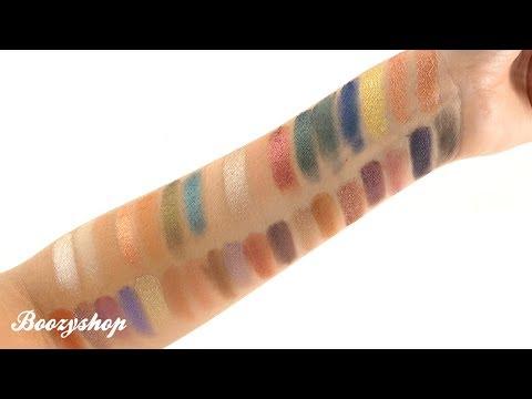 LA Girl LA Girl Born Exclusive Eyeshadow Palette