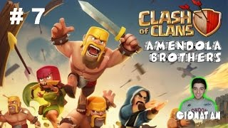 Clash Of Clans : Un Clan sempre più forte! [Gameplay Ita] # 7