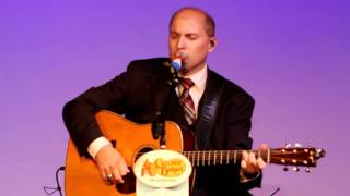 """Dailey & Vincent- """"Thank You Lord For Your Blessings On Me"""""""