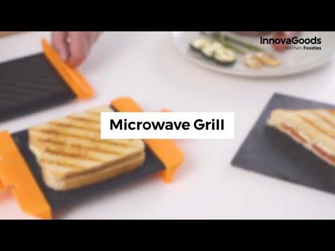 Mikrolaineahju grillrest hind ja info | Ahjuvormid ja küpsetustarvikud | kaup24.ee