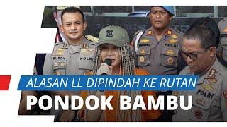 Lucinta Luna Dipindah ke Rutan Pondok Bambu, Ini Penjelasan Kepolisian