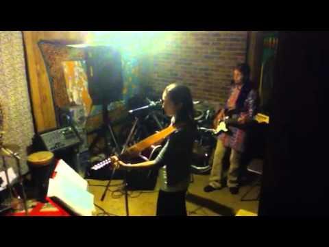 The sundogs girl band