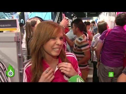 ¿Qué piensan los aficionados del Real Madrid de la camiseta rosa?