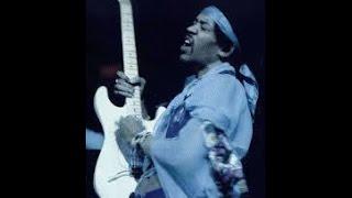 Jimi Hendrix Let Me Go
