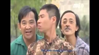Phim Hài Phần 1 -Công Lý, Quang Tèo, Giang Còi