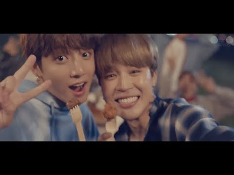 BTS (방탄소년단) 'BEST OF ME' MV (ft. The Chainsmokers)