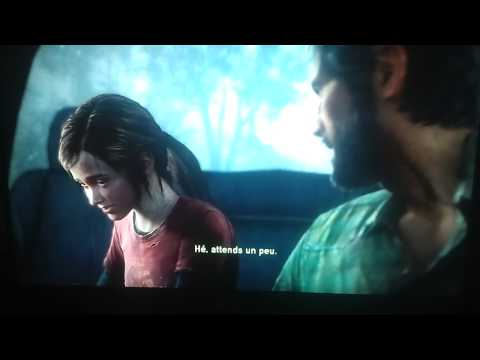 The Last of Us, Ellie & Hot Magazine Fun Scene / Ellie et magazine sexy