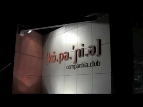 Midnight Society – Copanhia Club in Portugal (May 21, 2010)