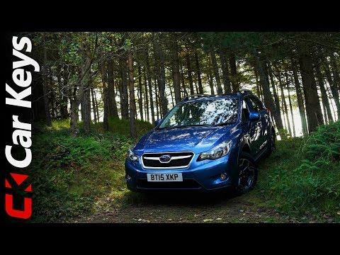 Subaru XV 2015 review - Car Keys