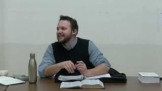 Théologie Systématique #30 - L'éternité de Dieu (partie 2)