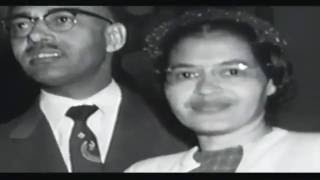 Rosa Parks -  The arrest - Part 2