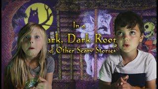 In A Dark, Dark Room (by: Alvin Schwartz) - Benjamins Books