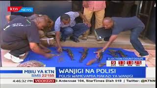 Mgombea urais Ekuru Aukot asema yuko tayari kwa marudio ya uchaguzi ujao