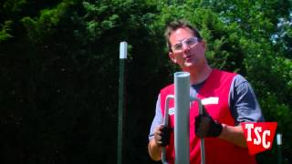 How to Install T Posts