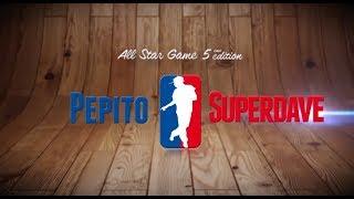 Pépito VS Superdave - I love this dance (All Star Game 2013)