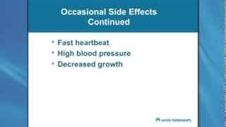 ADHD Medication Side Effects