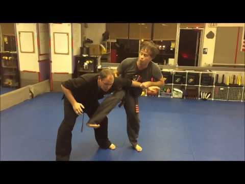 You Too Can Learn This 4 - Freestyle Self-Defense