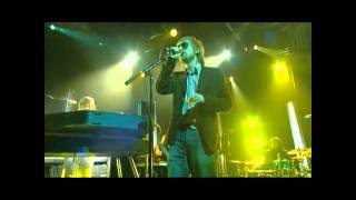 AIR - Somewhere Between Waking and Sleeping ( LIVE Concert Prive 2007 )