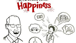 Happiness: The Science of making us Happy