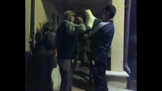 preview picture of video 'San Filippo Sup. - Zampogna cantu e ballu.'