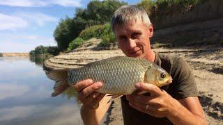 Рыбалка капустин яр ахтуба