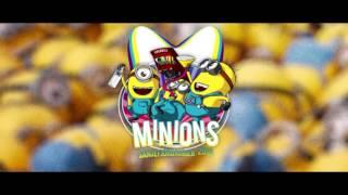 DJ Kalle  Minions 2016 Feat Unge Tinder Killa