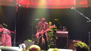 Drive-By Truckers - Hell No, I Ain't Happy - Amsterdam 15/05/2014