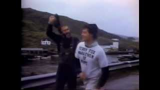 The Terry Fox Story (Trailer)