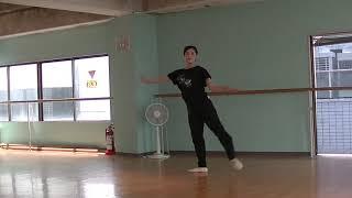 宝塚受験生のバレエ基礎~グラン・パ・ドゥ・シャ~のサムネイル