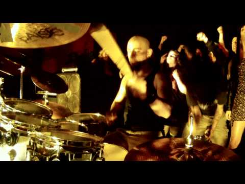 Dimidium - Self Destructive Tendencies OFFICIAL MUSIC VIDEO