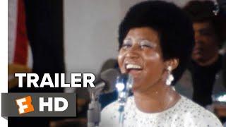 Filmajánló: Aretha Franklin