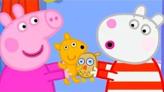 Свинка Пепа - Пижамная Вечеринка