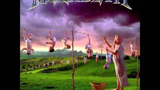 Megadeth [1994] Youthanasia [ORIGINAL MIX HD]