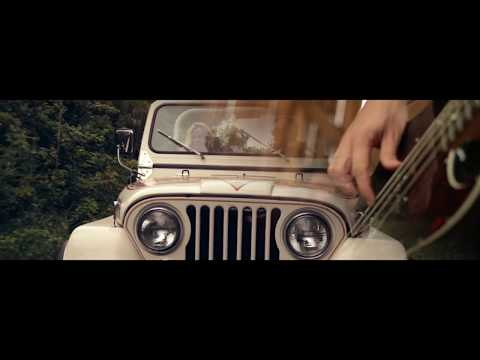 "Future Thieves - ""Horizon Line"" (Official Music Video)..."