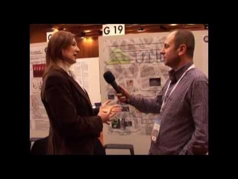 TRTEX TV Esra Karaca ile röportaj (видео)