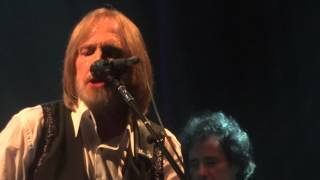 Tom Petty & The Heartbreakers - Here Comes My Girl - Live @ Le Grand Rex - 27-06-2012