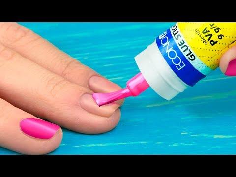 Das Kastoröl von den Pigmentflecken das Rezept